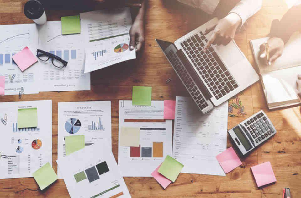 نرم افزار جامع حسابداری