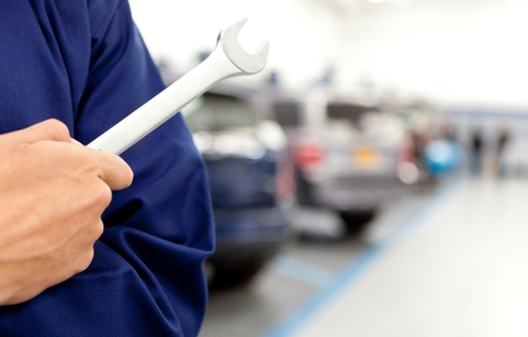 حسابداری تعمیرگاه خودرو پیشتاز