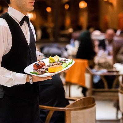 دلایل موفقیت یک رستوران