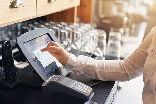 پیاده سازی سیستم حسابداری رستوران