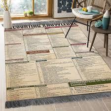 نرم افزار حسابداری فروشندگان فرش