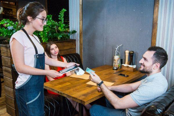 افزایش سود رستوران